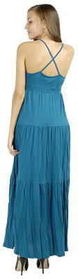 Forever 21 Fab Tiered Maxi Dress