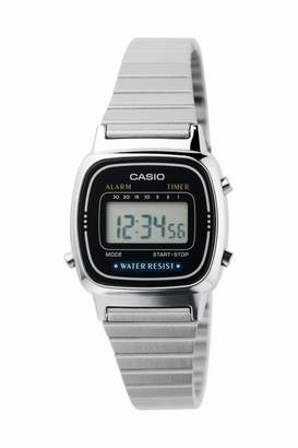 Casio (カシオ) - voga inc. CASIO LA-670WA-1 デジタル(C)FDB