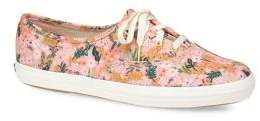 Keds Rifle Paper Co Champion Sneakers