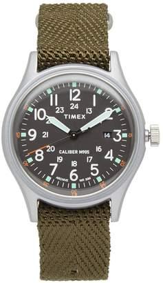 Camper Timex Archive MK1 Aluminium 40 Watch