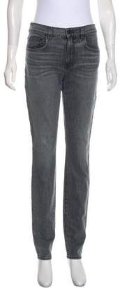 Proenza Schouler Mid-Rise Skinny Jeans w/ Tags