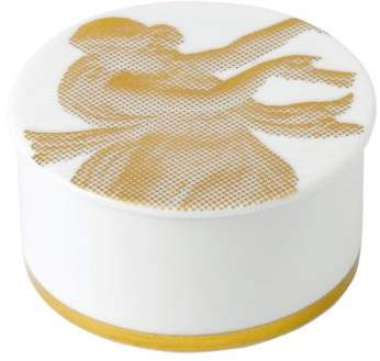 Gilded Muse Small Box Lidded Box