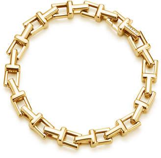 Tiffany & Co. T chain bracelet