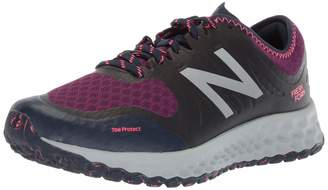 New Balance Women's Kaymin V1 Fresh Foam Trail Running Shoe