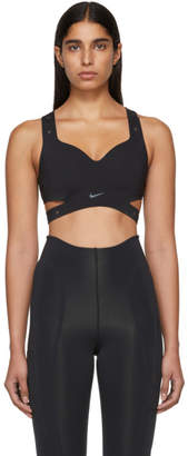 Nike Black XX High Support Sports Bra
