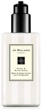 Jo Malone Peony and Blush Suede Body and Hand Lotion/8.81 oz.