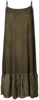 DAY Birger et Mikkelsen Uma Wang Daisy tie dye flared dress