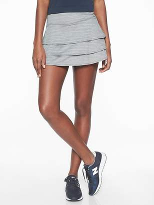 Athleta Spacedye Swagger Skort