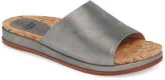 Johnston & Murphy Jenny Slide Sandal