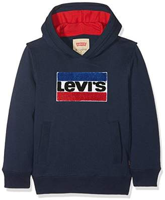 Levi's Girl's Sweat Battle T-Shirt