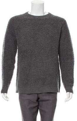 Marc Jacobs Wool Long Sleeve Sweater