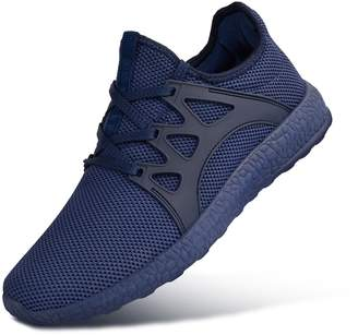 Fly London QANSI Womens Girls Fashion Sneakers Knitted Casual Sports Athletic Running Shoes
