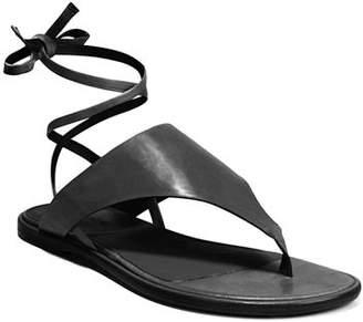 8bc45e46f42 Vince Ankle Strap Women s Sandals - ShopStyle