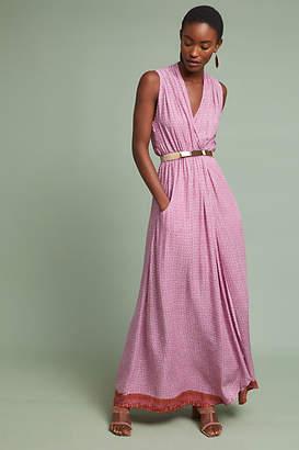 Nat by Natalie Martin Natalie Martin Nico Sleeveless Maxi Dress