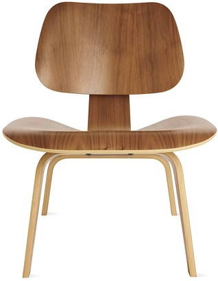 Design Within Reach Eames Molded Plywood Lounge Chair (LCW)