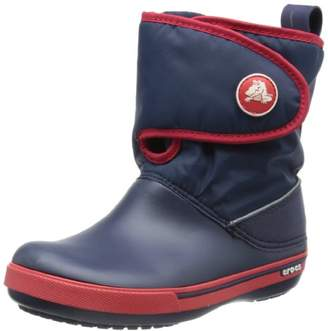786027b7e48295 ... Crocs Kids  Crocband II.5 Gust Boot Boots