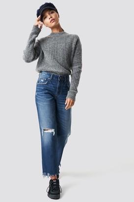 Cheap Monday Revive Blue Oxide Jeans