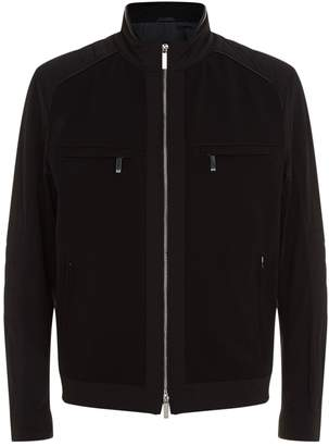 BOSS Mercedes-Benz Bomber Jacket