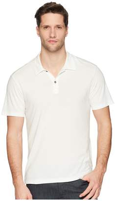 Agave Denim Cape Town Short Sleeve Polo Men's Short Sleeve Pullover