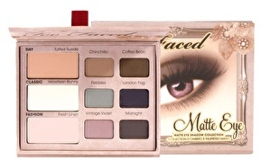 Too Faced Cosmetics Too Faced Matte Eye Shadow Collection - matteeye