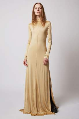Dagmar Joan Shiny Viscose Dress