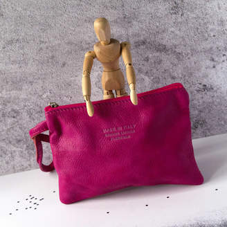 f526690f910f Purple Italian Leather Bags For Women - ShopStyle UK