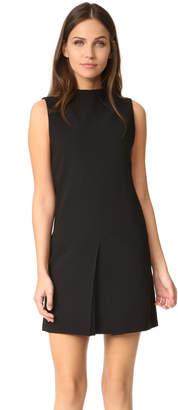 alice + olivia Aris Drop Waist Shift Dress $330 thestylecure.com