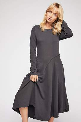 DAY Birger et Mikkelsen Fp Beach These Days Midi Dress