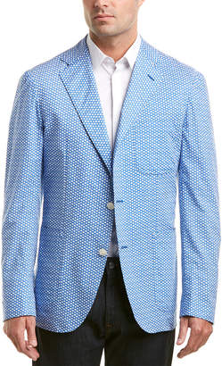Caruso Tailored Jacket