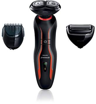 Philips Norelco Click & Style Shaver