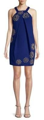 Trina Turk Casa Mexico Felisha Mini Dress