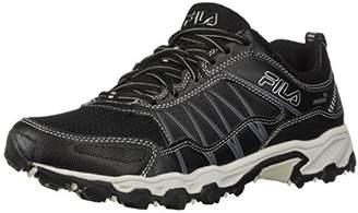 e43dca78026d Fila Men s at Peake 18 Trail Running Shoe 12 ...