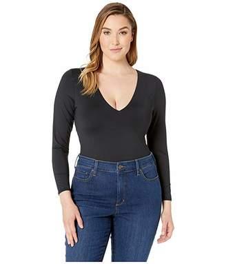Volcom Plus Size Simply Seamless Bodysuit