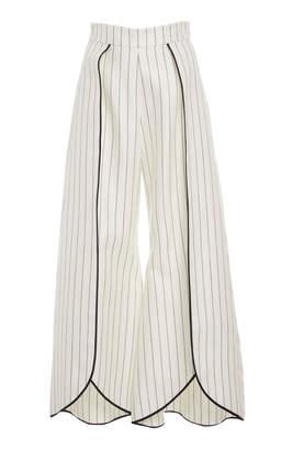 Alexis Genny Cropped Culottes