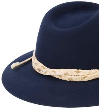 Maison Michel Rico fedora hat