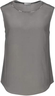 Cappellini by PESERICO Tops - Item 12189795AF