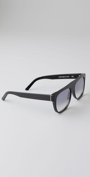 Super Sunglasses Topski Sunglasses