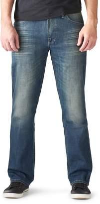 Rock & Republic Men's Vibe Stretch Straight-Leg Jeans