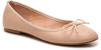 Journee Collection Vika Ballet Flat - Women's