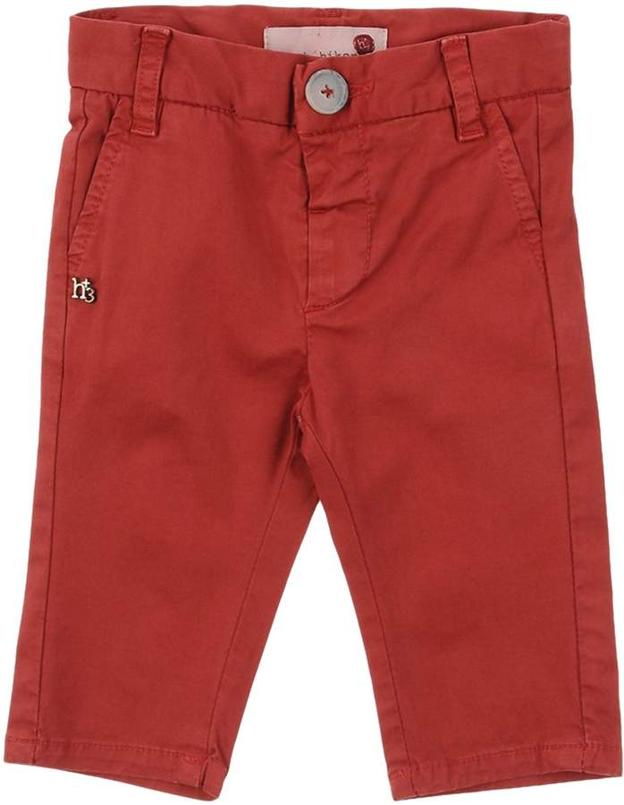 Hitch-Hiker Casual pants - Item 36802711