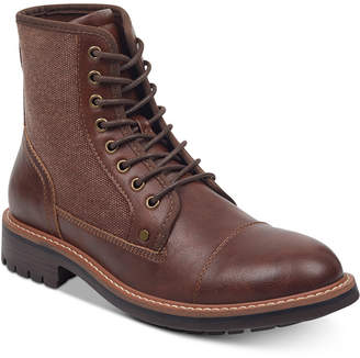 Tommy Hilfiger Men's Howin Boots