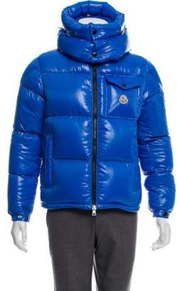 Moncler 2018 Montbeliard Puffer Jacket