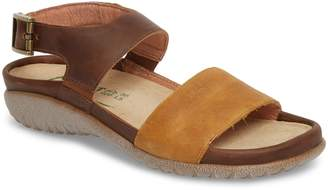 Naot Footwear Haki Sandal
