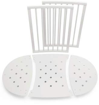 Stokke Sleepi Bed Extensions, White