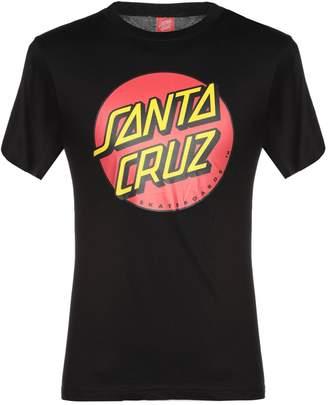 Santa Cruz T-shirts