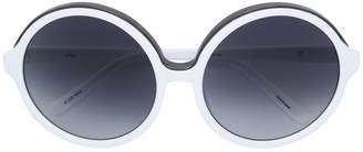 Linda Farrow No21 sunglasses
