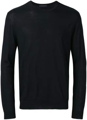 Falke crew neck jumper