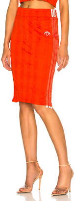 Alexander Wang Adidas By Skirt