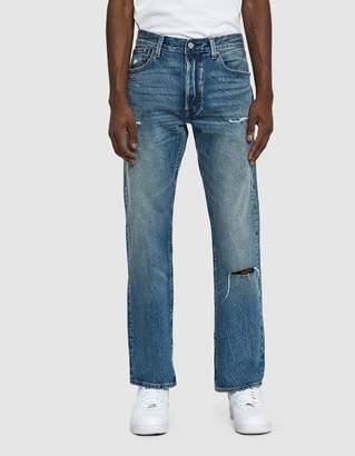 Levi's 501 Original Fit Stretch Jean in Virginia