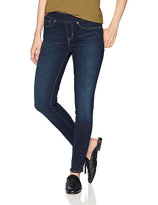 Levi's Gold Label Women's Totally Shaping Pull-On Skinny Jean